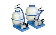 Системы фильтрации и насосы